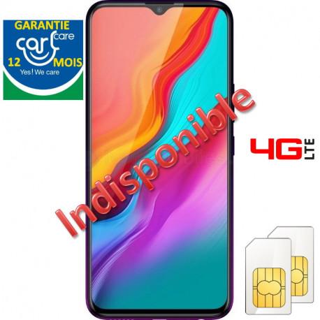 Infinix HOT 8 4G