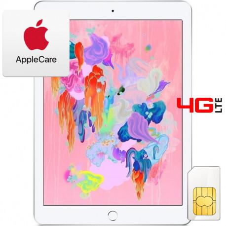 Apple iPad 9.7 2018 (6th Generation) Wi-Fi+Cellular 128 Go