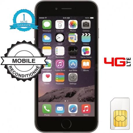 Apple iPhone 6 64 Go