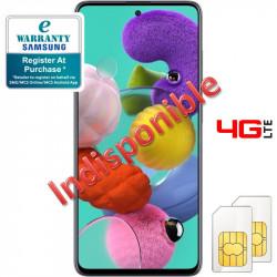 Samsung Galaxy A51 128 Go + 8 Go