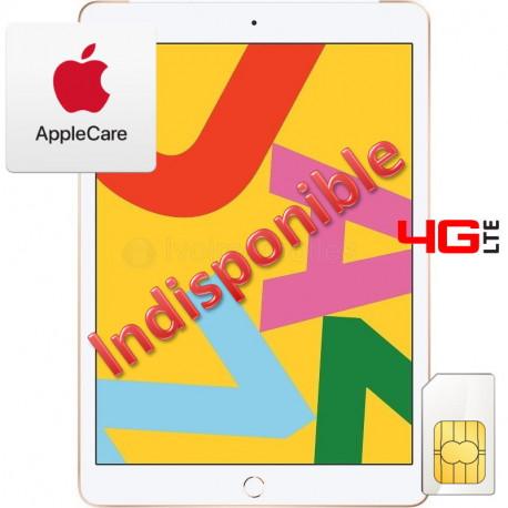 Apple iPad 10.2 (7th Generation) Wi-Fi+Cellular 128 Go