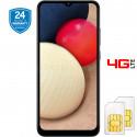 Samsung Galaxy A02s 64 Go