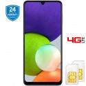 Samsung Galaxy A22 4G 128 Go