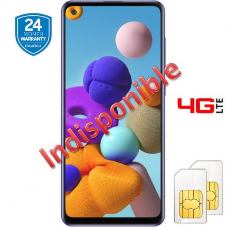 Samsung Galaxy A21s 128 Go
