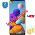 Samsung Galaxy A21s 64 Go
