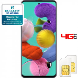 Samsung Galaxy A51 256 Go + 8 Go