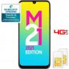 Samsung Galaxy M21 2021 Edition 128 Go