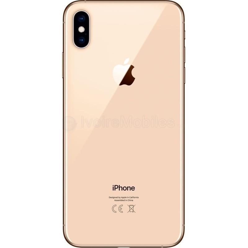foto de Apple iPhone Xs 256 Go - Prix & fiche technique Meilleure qualité ...