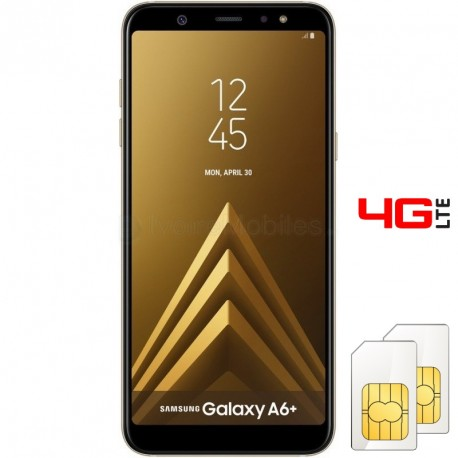 Samsung Galaxy A6+ 64 Go